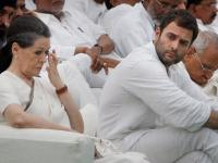 National Herald case: Plea in HC seeks quashing of summons to Sonia, Rahul