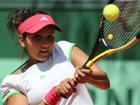 BJP slams Telangana honour for 'daughter-in-law' of Pakistan... Sania Mirza