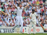 England vs India: India sink to 43 for 5 at lunch on day one of 5th Test