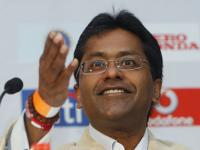 Not interested in running IPL or becoming BCCI president: Lalit Modi