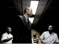 Pistorius to return to court to hear final arguments in murder trial today