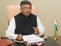 Govt to notify 'Open Software Policy' soon: Ravi Shankar Prasad