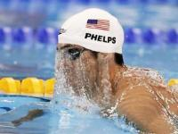 Watch out Rio Olympics: Michael Phelps returns to winning ways