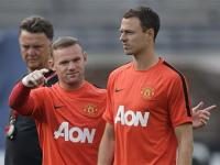 'Van Gaal is over-training Man United players'