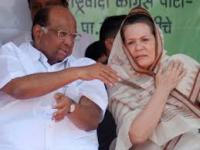 Harbour no grouse against Sonia, says Sharad Pawar