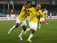 ISL as it happened: Kerala Blasters beat Pune City 2-1 for first win