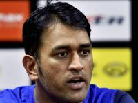 Don't think Dhoni is an innovative and proactive captain in Test cricket: Holding