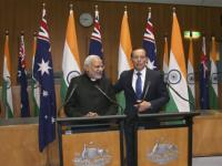 India, Australia agree on early closure of civil nuclear-agreement