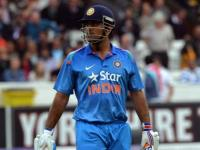 Dhoni likely to join Indian team ahead of first Test in Adelaide