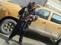 Shocking: Indian-origin ISIS member poses with AK-47 and his new born, tweets pic