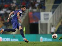 ISL: Reid happy with Mumbai City's performance but finishing still a concern