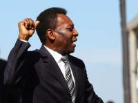 Brazil legend Pele hospitalised for urinary infection: reports