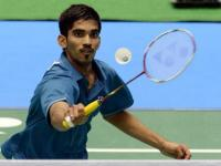 Hong Kong Open: Srikanth's brilliant run ends with a defeat against top seed Long