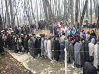 Unprecedented turnout in J&K: Over 70% vote in first phase of polls