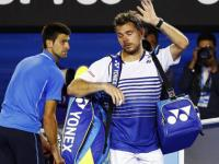 Had no battery, was mentally completely dead: Wawrinka after Aus Open loss to Djokovic