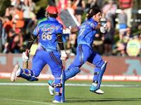 Shenwari heroics help Afghanistan register first World Cup win in thriller