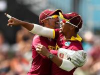 Match report: Andre Russell stars in Windies thrashing of 'butter fingered' Pakistan