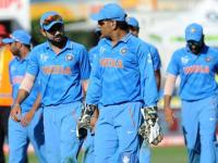 World Cup 2015: India bowl Ireland out for 259