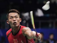 Badminton: Lin Dan returns to All England after three-year absence as favorite
