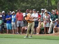 Anirban Lahiri finishes tied for 49th at the Masters