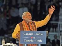India+Canada, imagine what a force we will be? PM Modi wows Toronto's NRIs