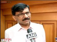 Cong demands suspension of Shiv Sena MP Sanjay Raut for editorial on voting rights of Muslims