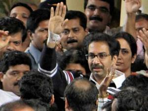 Keep off cricket, Uddhav Thackeray tells politicians