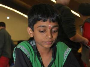 Meet India's newest chess sensation Aravind Chithambaram