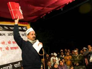 Kejriwal: Not a man they can refuse, but will support convert into votes?