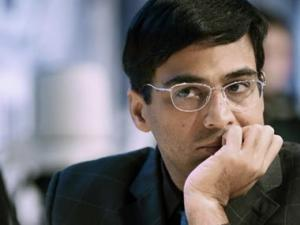 Anand likely to play in Candidates, admits age has affected form