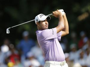 Gaganjeet Bhullar climbs to 4th in Asian Tour Order of Merit