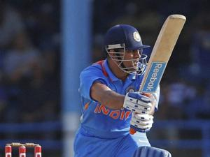 India keen to win T20 World Cup and complete hat-trick of titles: Dhoni