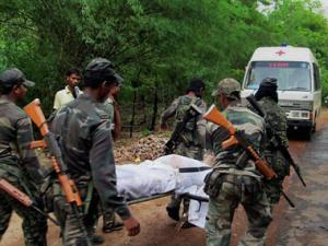 Naxal attack on Cong: Leaders want NIA report to be made public