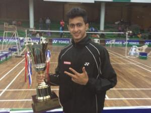 Still have to prove that I deserve being junior world no.1: Aditya Joshi