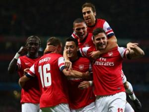 The Big FA Cup Preview: It all starts with a London derby for Arsenal