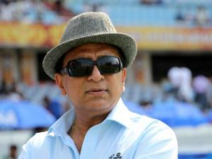 Gavaskar urges Dhoni to experiment with playing XI