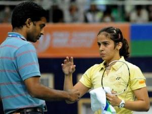 Gopichand wants young shuttlers to focus on big tournaments