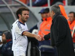 Mata will move to Man United sooner rather than later: Jose Mourinho