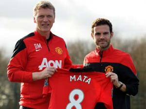 Juan Mata signing will breathe new life into Manchester United
