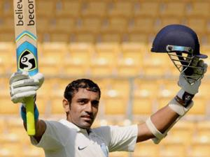 Karnataka on course to win Ranji final after taking healthy lead