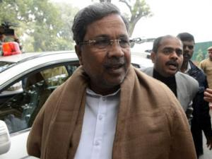 Won't allow communal forces to create disharmony: Siddaramaiah