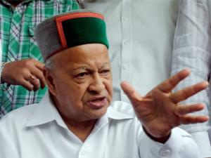 Have corruption charges? Take it to Lokayukta, Virbhadra Singh tells BJP