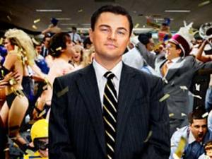 The Wolf Of Wall Street review: it's Goodfellas with Leo diCaprio