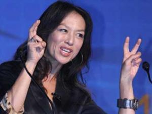 Indians among Tiger Mother Amy Chua's list of six 'superior' people