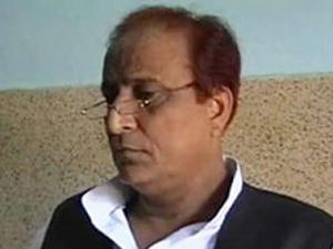 Modi, RSS lit fire of communalism in Muzaffarnagar: Azam Khan