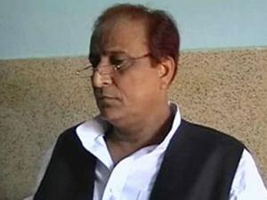 If Muslims are divided Modi will form next govt: Azam Khan