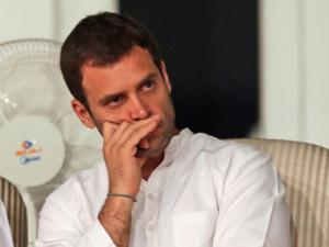 When Rahul baba ditched the zero tax proposal and BJP cashed in