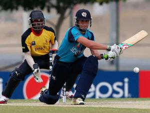 Scotland, UAE qualify for ICC World Cup 2015