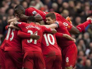 Breathtaking Liverpool hammer Arsenal 5-1 in Premier League