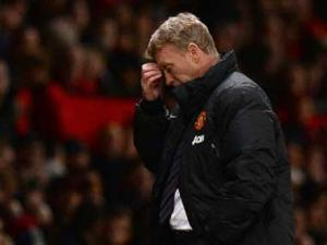 Moyes searching for killer instinct as Man United continue to struggle